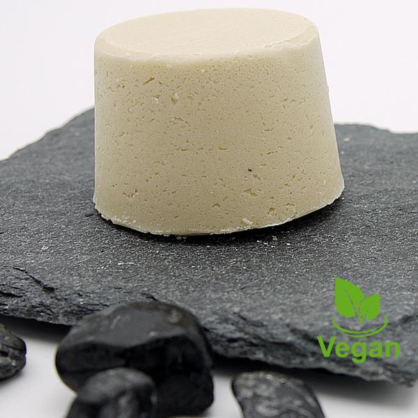 Sturkopf - festes Shampoo für trockene, rebellische Haare - vegan