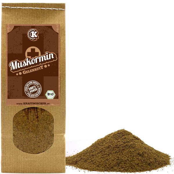 Muskormin