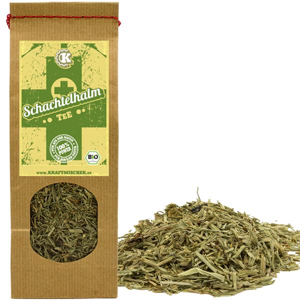 Schachtelhalmkraut Tee bio