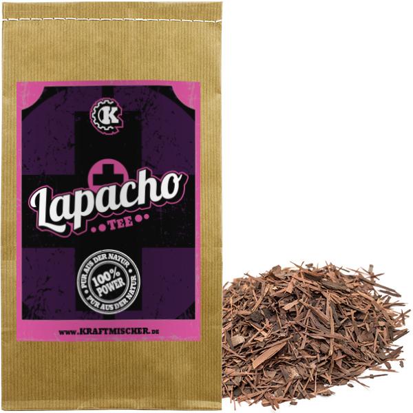 Kraftmischer Lapacho Tee
