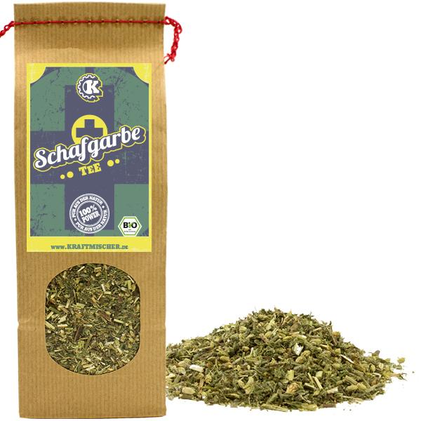 Schafgarbe-Tee bio