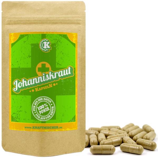 Johanniskraut Kapseln 150 Stk.
