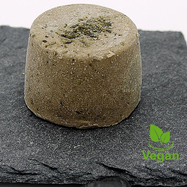 Naturgenuss - festes Shampoo - vegan