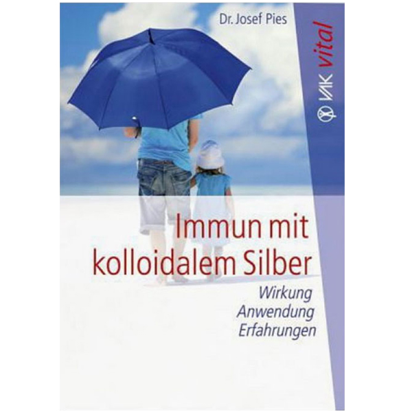 Buch / Immun mit kolloidalem Silber