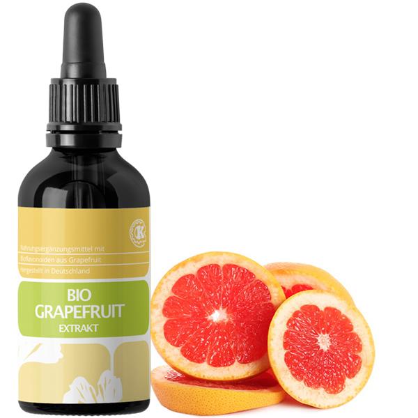 Kraftmischer Grapefruitextrakt