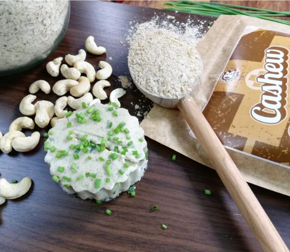 cashew-kaese-vegan
