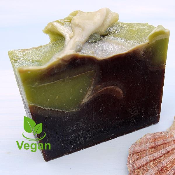 vegane seifen