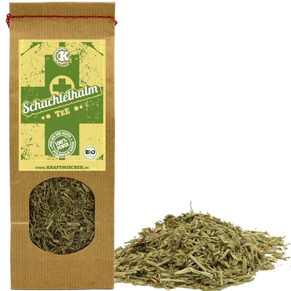 Schachtelhalm Tee bio