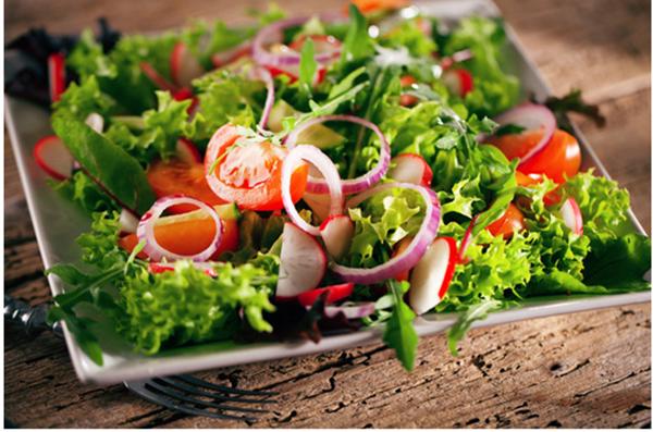 hanfoel-salat