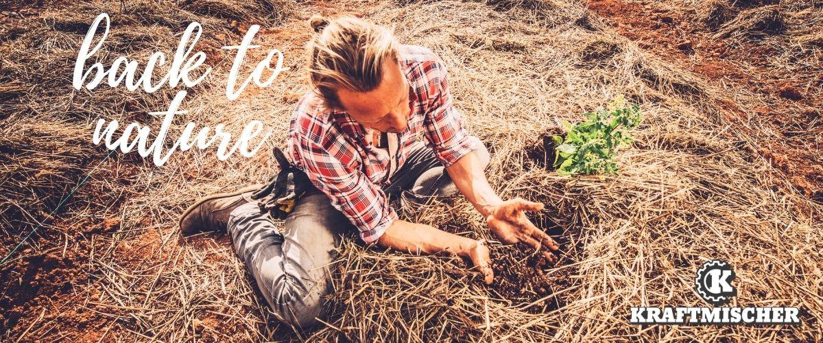 Bio Saaten & Körner - die kleinen Kraftpakete aus der Natur