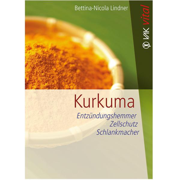 Buch / Kurkuma