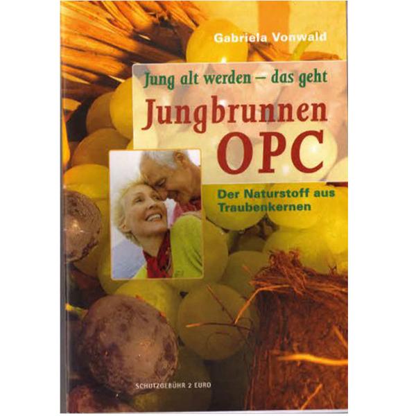 Buch / Jung alt werden - das geht Jungbrunnen OPC