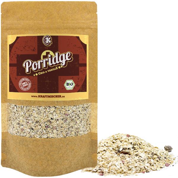 Porridge bio