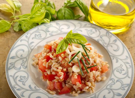emmer-salat