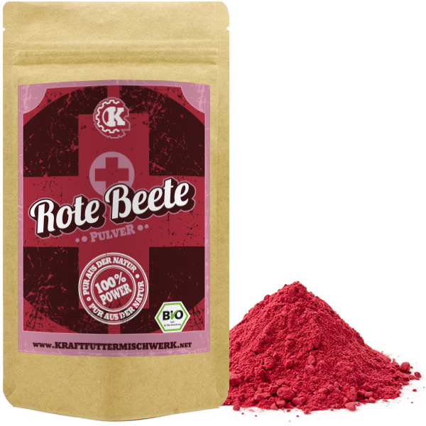 Rote Bete bio